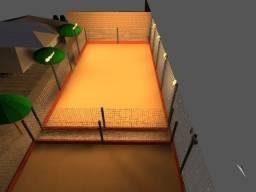 Projeto Elétrico e Luminotécnico
