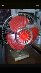 Ventilador Antigo Marca Arno