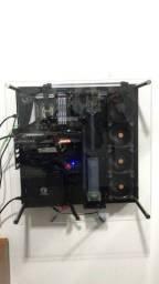 pc gamer i5-9600k + rtx 3060ti