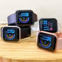 Promoção Smartwatch D20/Y68 PRO