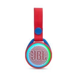 R$ 179 R$ 189 Caixa De Som Jbl Jr Pop Portátil Para Crianças Bluetooth A Prova D'água