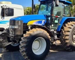 Trator New Holland TM7020