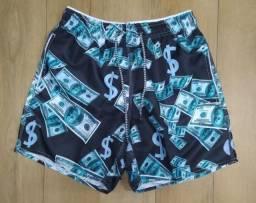 Shorts mauricinho 13