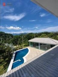 Casa com 5 dormitórios à venda, 650 m² por R$ 2.700.000,00 - Xerém - Duque de Caxias/RJ