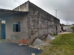 Casa no jardim esperança em Paranaguá