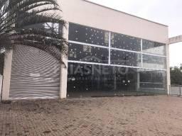 Loja comercial para alugar em Morumbi, Piracicaba cod:L45748