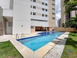 Apartamento para Venda em Fortaleza, Parque Iracema, 2 dormitórios, 1 suíte, 2 banheiros,