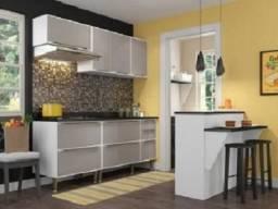 Cozinha Multimóveis Paris - NOVA