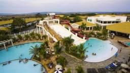 Temporada Hospedagem em Caldas Novas Hotel com Parque Aquatico Piscinas 24hrs