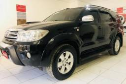 Hilux sw4 3.0 2009/2009 7 lugares - 2009