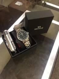 637a0fdb6f0 Vendo relógio séculos
