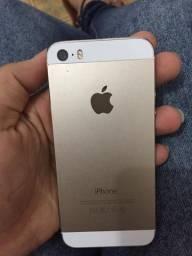 IPhone 5s R$550,00