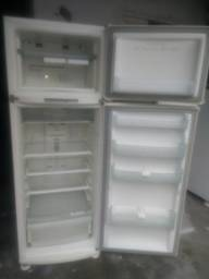 Geladeira Duplex Frost Free 330L
