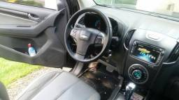 S10 LTZ 4X4 Diesel Automática 2013/2014 - 2014