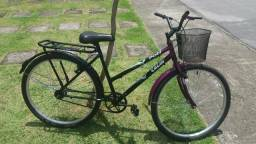 Bicicleta Poti aro 26 Nova