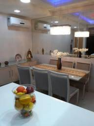 Lindo apartamento no Life Pq Dez, Padrão fino de 03 qts, S/01 Sts, armarios e climatizado