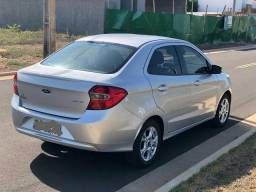 Ford Ka Sedan SEL1.5 SD completo EXTRA - 2015