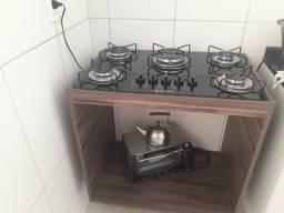 Vendo ou troco lindo cooktop!