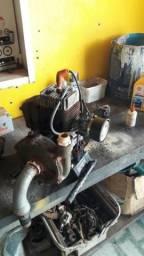 Motor bomba 400 reais