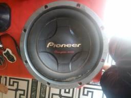 Alto falante Pionner 400 rms