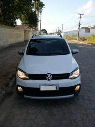 VW CrossFox 2014 1.6 I-Motion Completo - Veículo Impecável - 2014