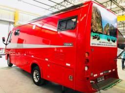 Motorhome/motorcasa/micro ônibus/cavalo/gado/rodeio/acampamento - 2013