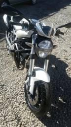 Ducati Monster - 2010