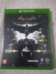 Jogo Xbox one - Batman
