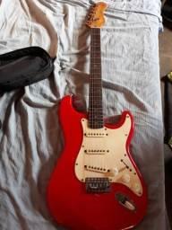 Guitarra squier koreana