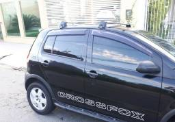 Vw - Volkswagen Crossfox - 2006