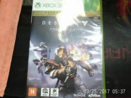 Destiny The Taken King,Xbox 360,original,perfeito estado
