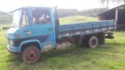 Caminhão 708E - 1988