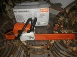 Motor serra Stahl ms250
