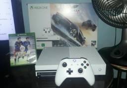 Xbox One S 4K Ultra HD