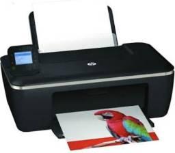 Multifuncional HP Deskjet Ink Advantage 3516 com Wireless e ePrint
