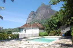 Casa à venda com 4 dormitórios em São conrado, Rio de janeiro cod:784006