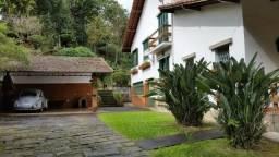 Casa no Cascatinha com 4 quartos em Nova Friburgo/RJ