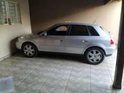 Audi a3 linda turbo câmbio manual - 2002