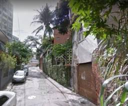 Terreno à venda, 547 m² - Icaraí - Niterói/RJ