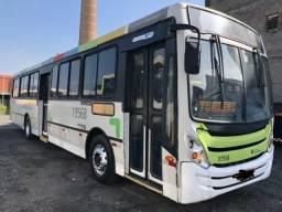 Ônibus MAN Mascarello 230 CV 4x2 - 2011