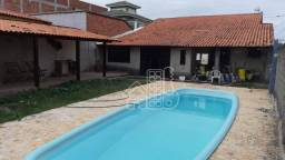 Casa com 4 dormitórios à venda, 300 m² por R$ 530.000 - perto da rodoviária Itaipuaçu - Ma