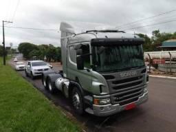 Scania P360 2013 - 2013