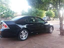 Fusion 2008 da ford - 2008