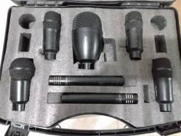 Kit Bateria Maxtone