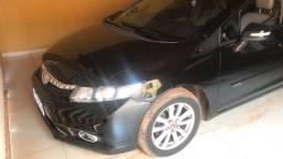 Vendo Honda Civic LXR - 2013