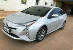 Toyota prius hybrid 1.8 gasolina/elétrico at 17-17 - 2017