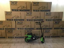 Walk Machine 0km 2020