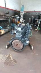 Motores a diesel mercedes , mwm , scania ,volvo ,