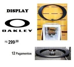 6d0f247e026b2 Oakley Logo de Sinalização em 12 Vezes