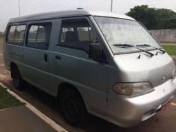 Van H100 Hyundai - 2000